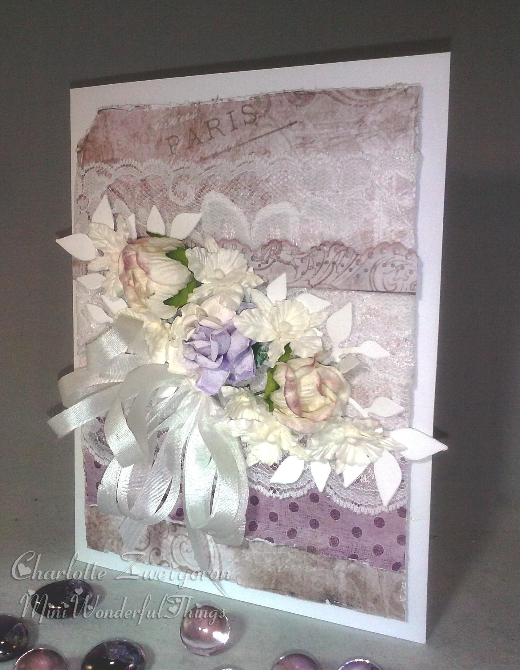 lavender lace the shabby tea room 222. Black Bedroom Furniture Sets. Home Design Ideas